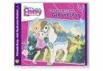 Prinzessin Emmy - Der vergessene Geburtstag, Audio-CD