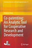Co-patenting: An Analytic Tool for Cooperative Research and Development