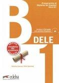 DELE B1. Übungsbuch mit Audio-CDs