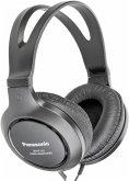 Panasonic RP-HT 161 E-K On-Ear Kopfhörer schwarz