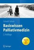 Basiswissen Palliativmedizin