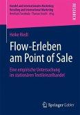Flow-Erleben am Point of Sale