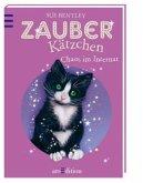Chaos im Internat / Zauberkätzchen Bd.2