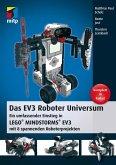 Das EV3 Roboter Universum
