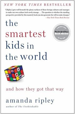 The Smartest Kids in the World - Ripley, Amanda