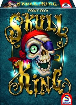 Skull King (Kartenspiel)