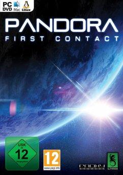 Pandora - First Contact (PC)