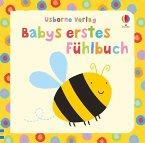 Babys erstes Fühlbuch