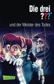 Die drei ??? und der Meister des Todes / Die drei Fragezeichen Bd.155