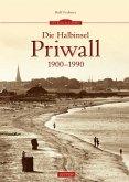 Die Halbinsel Priwall 1900-1990
