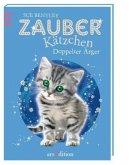 Doppelter Ärger / Zauberkätzchen Bd.4