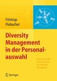 Diversity Management in der Personalauswahl