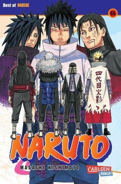 Naruto / Naruto Bd.65