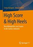 High Score & High Heels