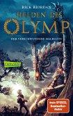 Der verschwundene Halbgott / Helden des Olymp Bd.1