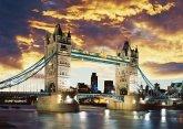 Schmidt Spiele 58181 - Tower Bridge London, 1000 Teile, Puzzle