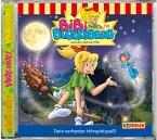 Bibi Blocksberg und die kleine Elfe / Bibi Blocksberg Bd.110 (Audio-CD)