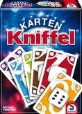 Karten-Kniffel (Kartenspiel)