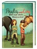 Zoff auf dem Rosinenhof / Paula und Lou Bd.6