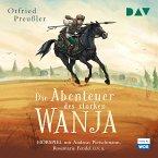 Die Abenteuer des starken Wanja (MP3-Download)