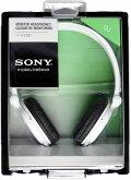 Sony MDR-V 150 W On-Ear Kopfhörer weiss