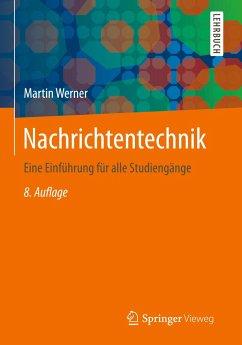 Nachrichtentechnik - Werner, Martin
