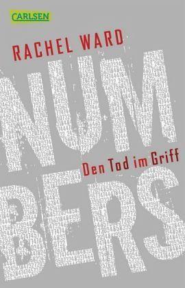 Buch-Reihe Numbers Trilogie von Rachel Ward