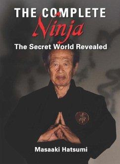 The Complete Ninja - Hatsumi, Masaaki