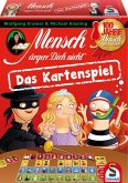 Schmidt 75020 - Mensch ärgere Dich nicht, Kartenspiel