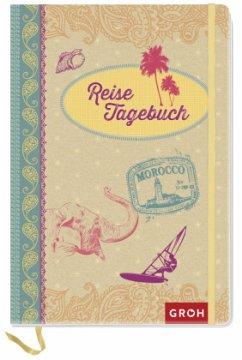 Reisetagebuch (Beige Version)