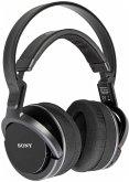Sony MDR-RF 855 RK Kopfhörer schwarz