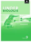 LINDER Biologie 9. Arbeitsheft. Sachsen