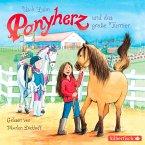 Ponyherz und das große Turnier / Ponyherz Bd.3 (1 Audio-CD)