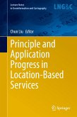 Principle and Application Progress in Location-Based Services