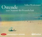 Ostende, 3 Audio-CDs