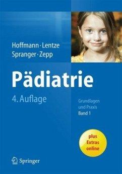 Pädiatrie, 2 Bde.