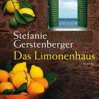 Das Limonenhaus, 1 MP3-CD