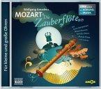 Die Zauberflöte, Audio-CD