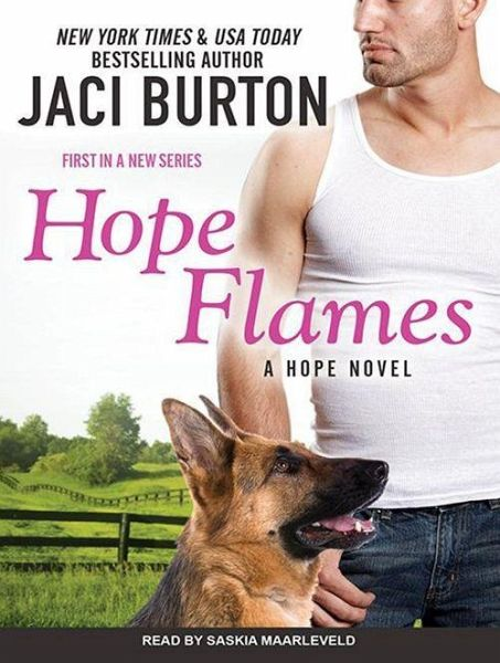 hope flames jaci burton pdf