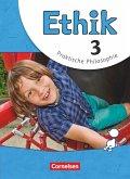 Ethik 3. Schuljahr. Schülerbuch Grundschule