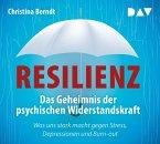 Resilienz. Das Geheimnis der psychischen Widerstandskraft, 4 Audio-CDs