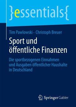 Sport und öffentliche Finanzen