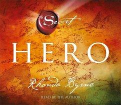 Hero - Byrne, Rhonda