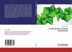 A text book of Fluid machinery - Yassoub, Saba