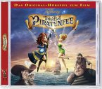 Disney Tinkerbell und die Piratenfee, 1 Audio-CD