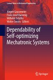 Dependability of Self-Optimizing Mechatronic Systems