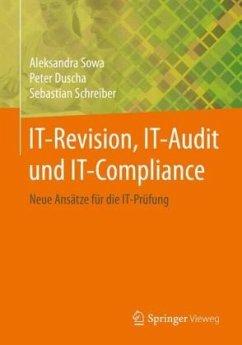 IT-Revision, IT-Audit und IT-Compliance