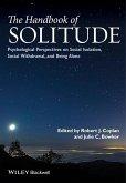 The Handbook of Solitude (eBook, PDF)