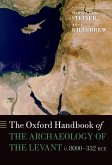 The Oxford Handbook of the Archaeology of the Levant (eBook, PDF)
