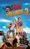 Fünf Freunde 3 / Fünf Freunde Buch zum Film Bd.3 (eBook, ePUB)
